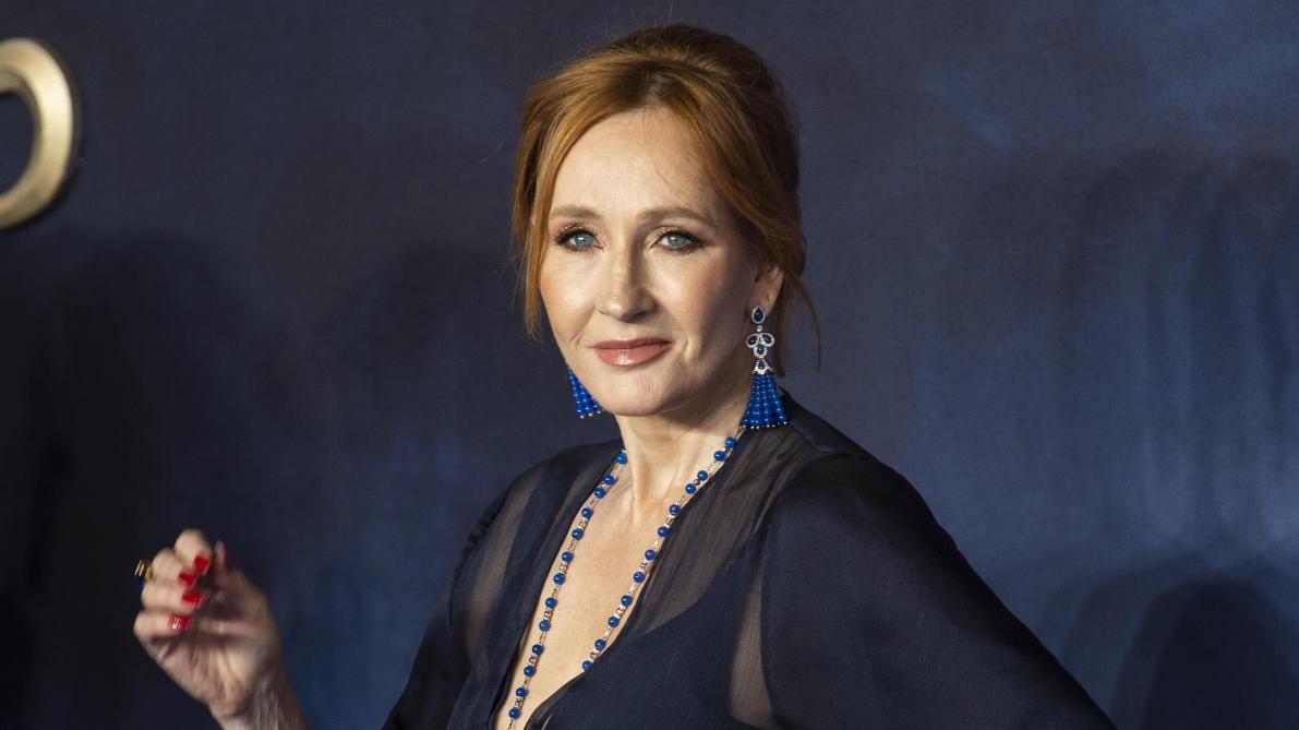 JK Rowling assouplit ses droits d'auteur — Lecture en ligne