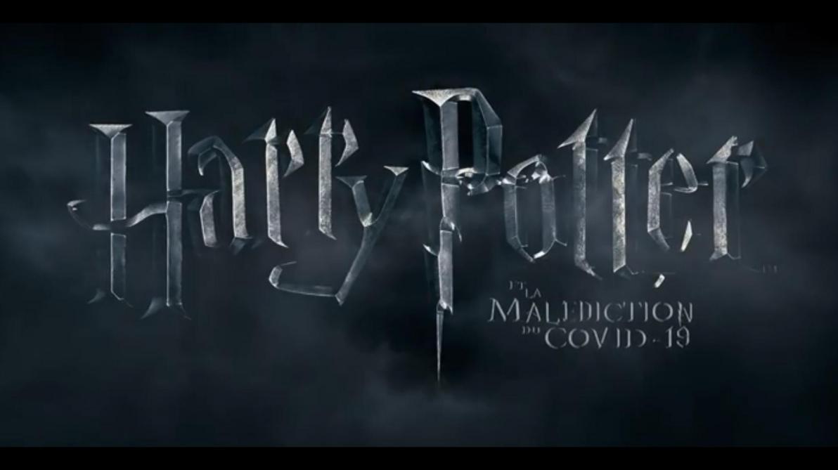 JK Rowling lance une plateforme pour faire Harry Potter à la maison