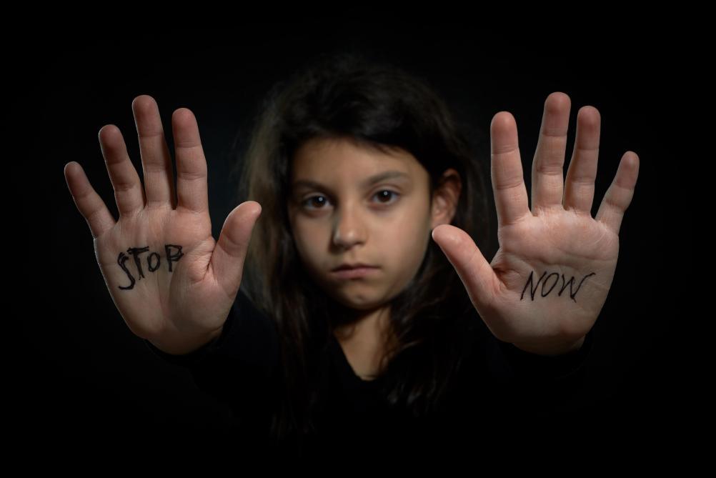 « L'agression sexuelle d'un enfant matérialise le pouvoir paternel »