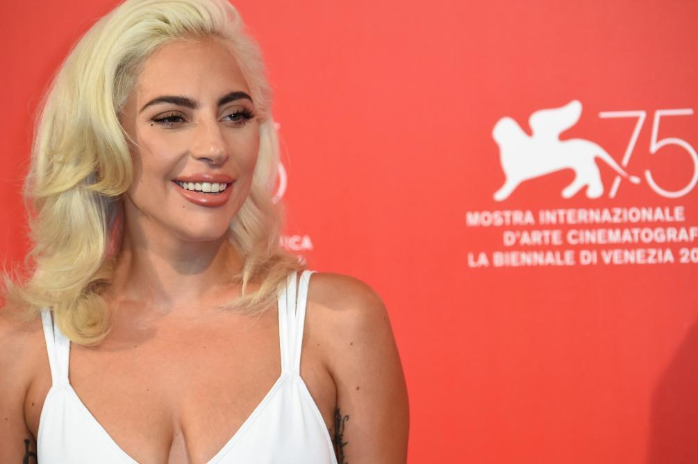 Lady Gaga en appelle au