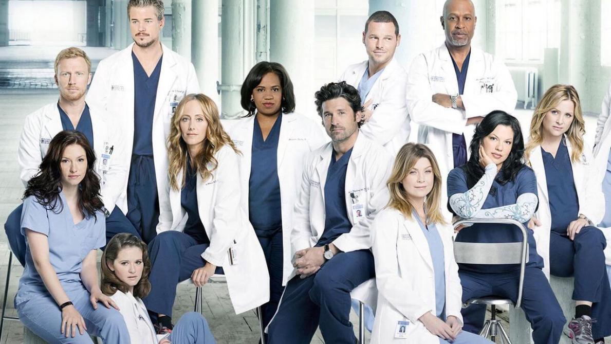 Grey's Anatomy : pourquoi TF1 ne diffusera pas la fin de la saison 16 ?