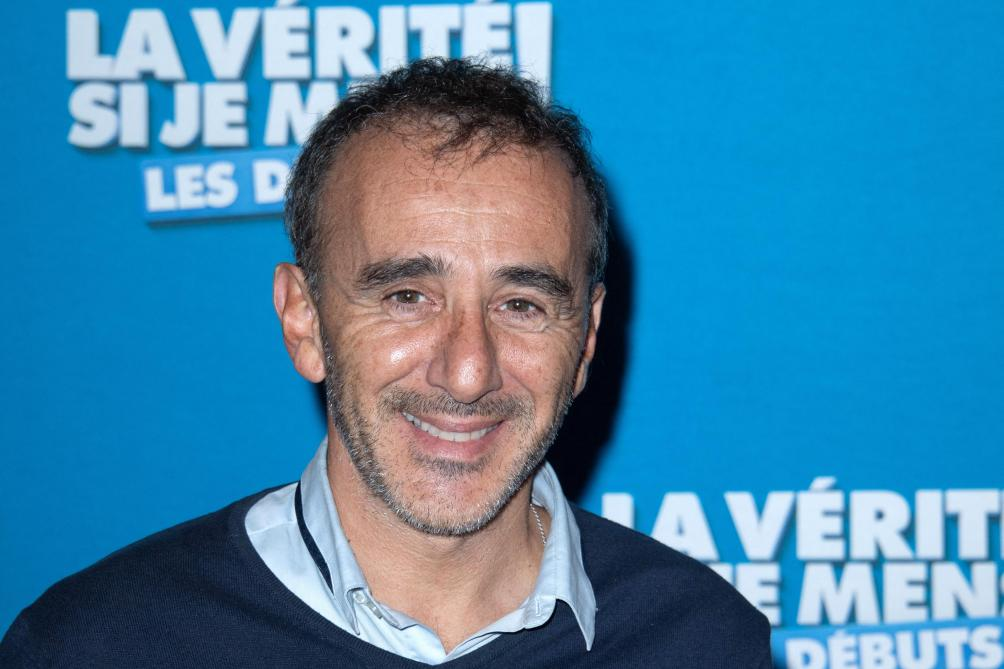 Elie Semoun Demande D Aider La Maison De Repos Ou Son Pere Deperit Video Soirmag