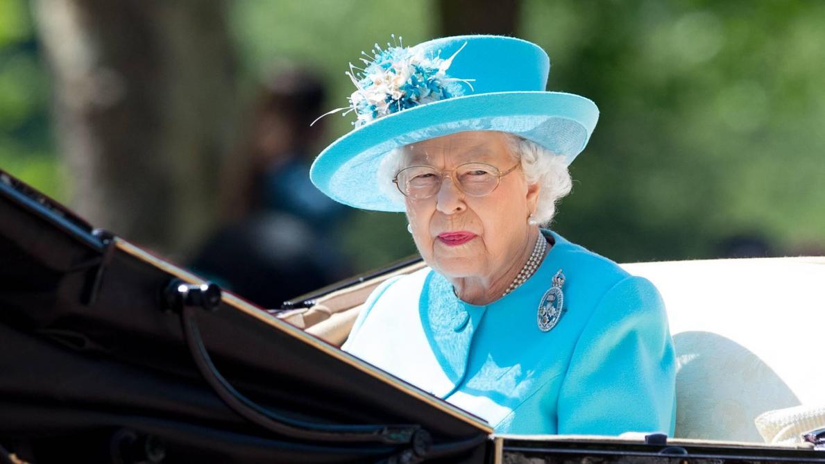 Coronavirus: ni coups de canon, ni parade pour l'anniversaire d'Élisabeth II