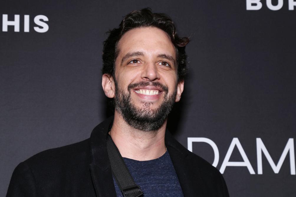 Nick Cordero, acteur vedette de Broadway, amputé d'une jambe — Coronavirus