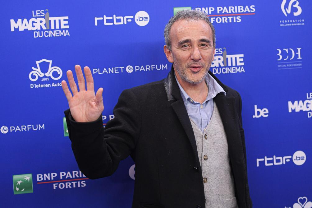 Elie Semoun Montre Comment Il A Pu Revoir Son Pere Confine En Maison De Repos Video Soirmag