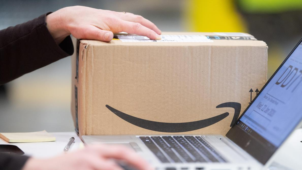 La croissance ininterrompue de la « pieuvre » Amazon menace clairement le commerce « traditionnel ».