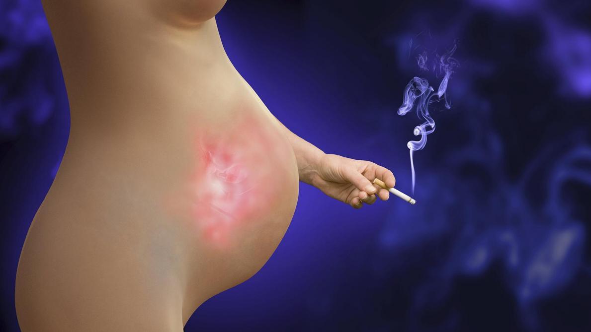 Air de famille: tabac et fertilité, un impact à ne pas négliger (vidéo)