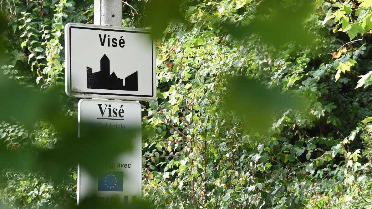 «Rue du Virus Chinois», le trait d'humour du conseil communal de Visé