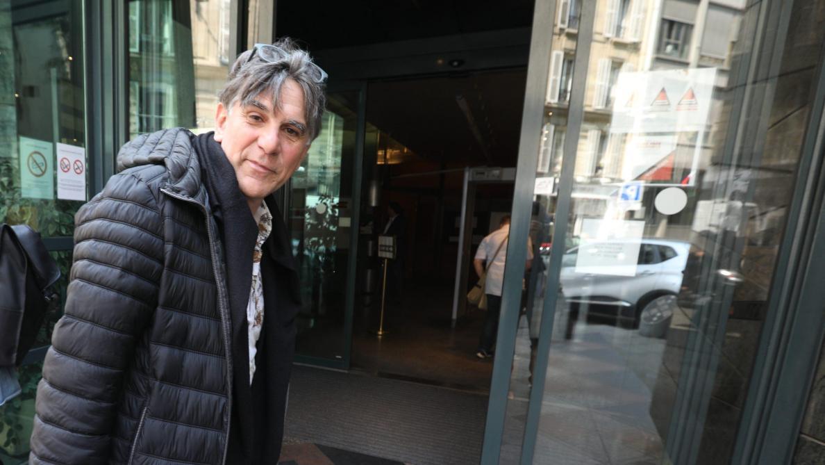 «J'ai tout perdu»: Tex, l'ancien animateur viré de France 2, se confie sur ses finances