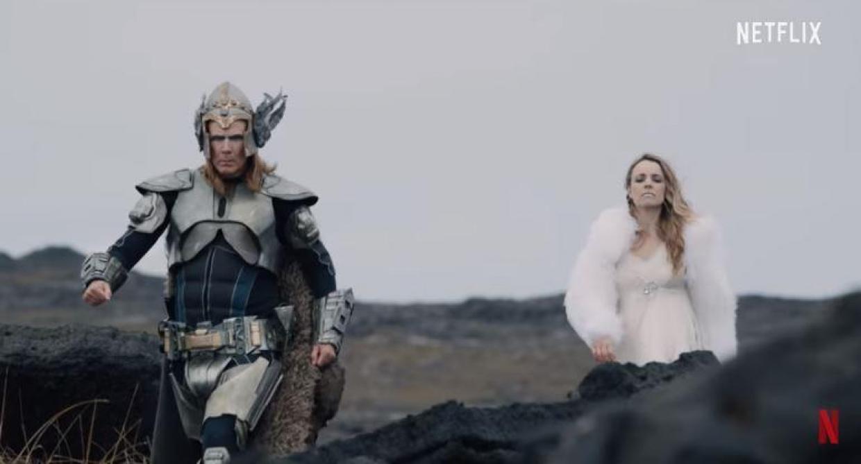 Eurovision Song Contest : Une nouvelle bande annonce pour le film Netflix