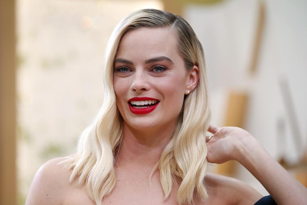 Margot Robbie débarque dans la saga