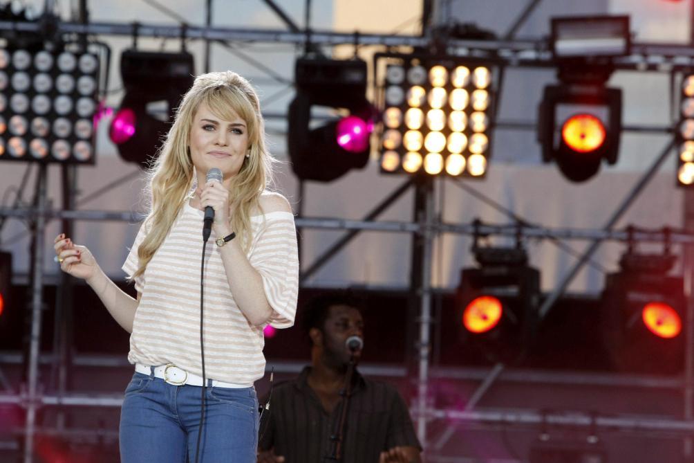 La chanteuse Duffy veut que le film «365 Dni» soit retiré de Netflix