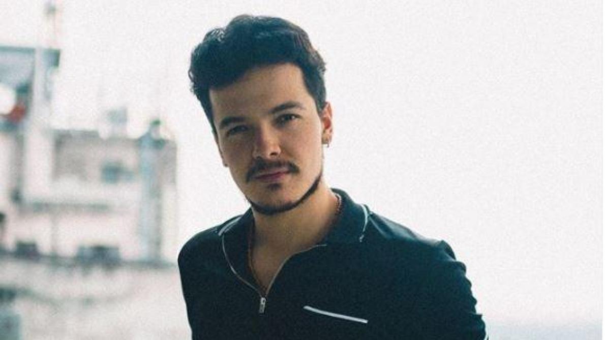 L'acteur Disney Sebastián Athié est mort à 24 ans
