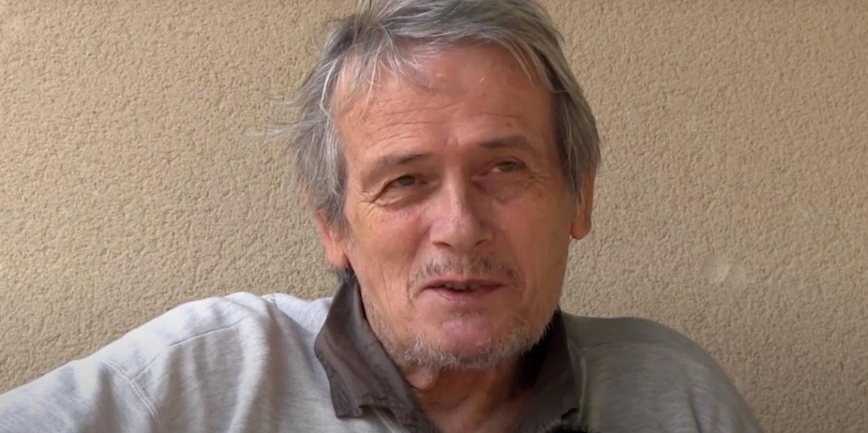 L'acteur Jean-François Garreaud est décédé