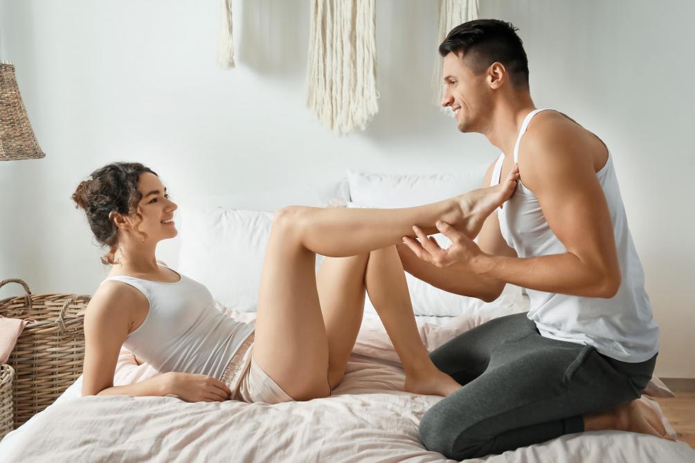 Sexe: faut-il qu'il soit grand et ferme?