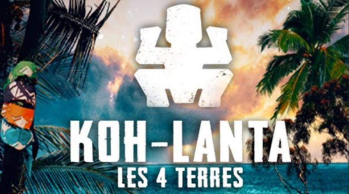 Koh-Lanta, les 4 Terres : Denis Brogniart vous présente la nouvelle saison