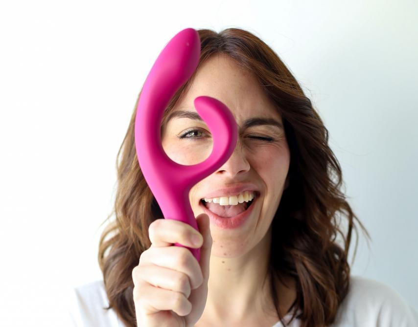 Offrez-vous du plaisir et gagnez un sex-toy Nova 2