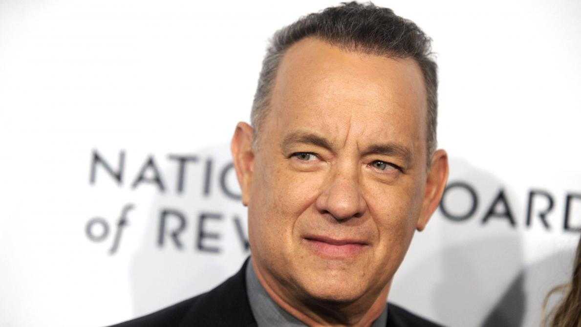 Tom Hanks pressenti pour interpréter Geppetto dans le live-action Disney