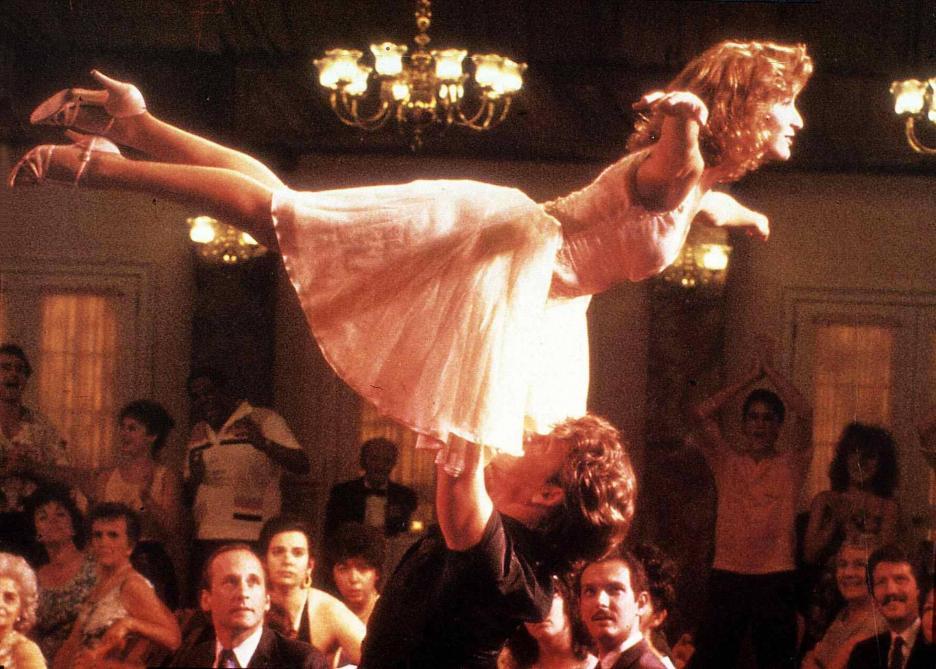 Le nouveau film Dirty Dancing avec Jennifer Grey est confirmé