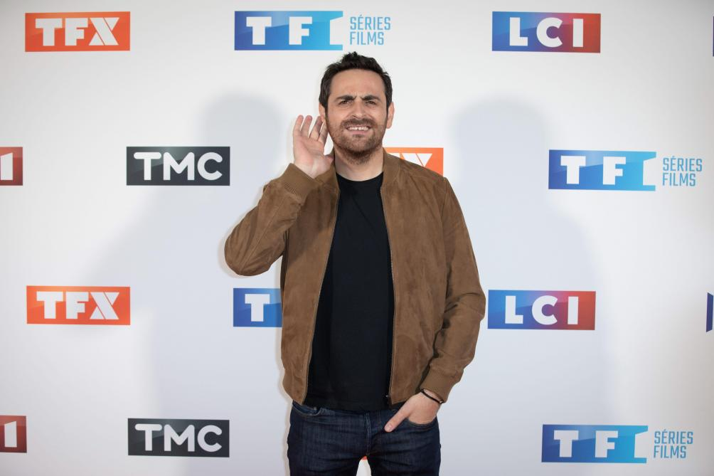 Cette célèbre émission qu'il s'apprête à relancer sur TF1 — Camille Combal