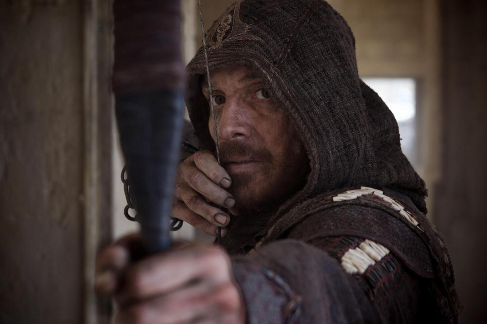 Michael Fassbender, nouvel «Highlander»
