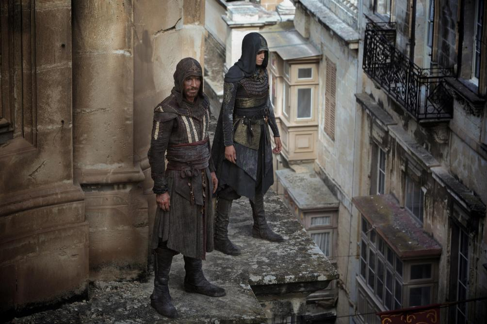 À la télé ce soir: «Assassin's Creed» et «Guy»