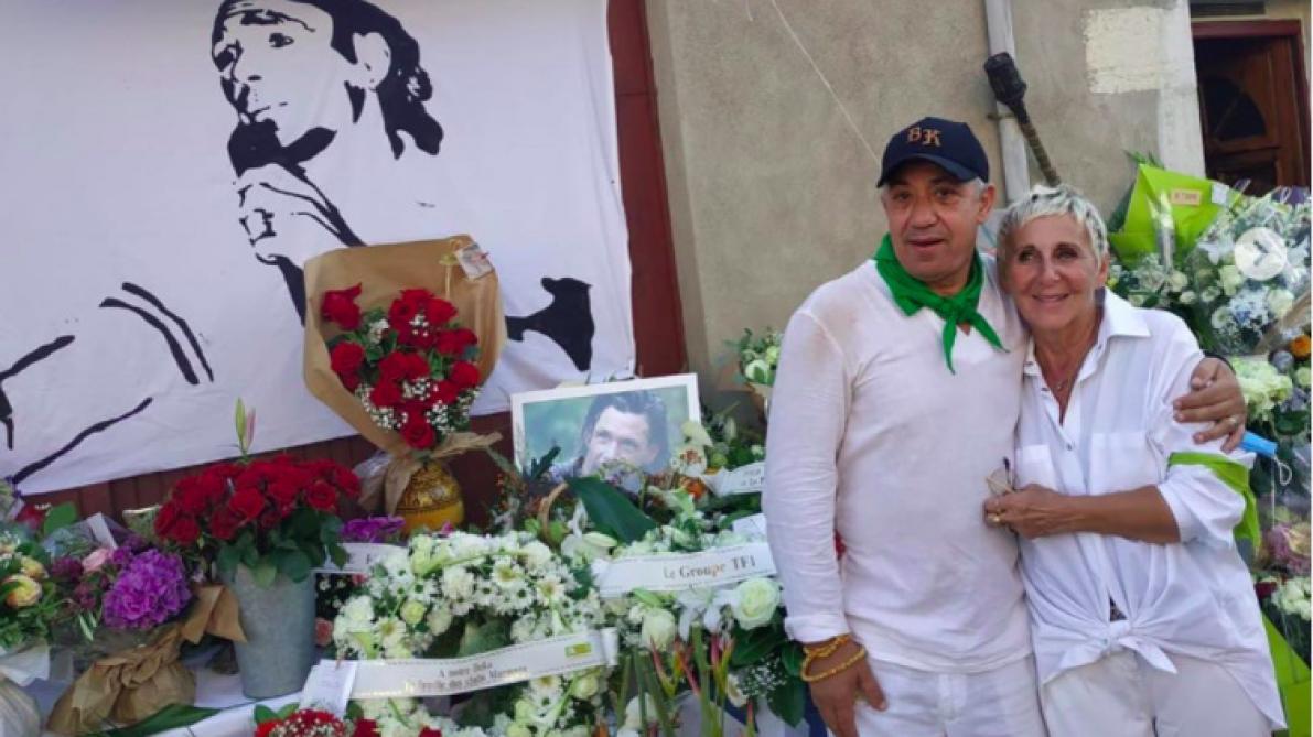 Décès de Bertrand-Kamal, le club fait un beau geste — OM