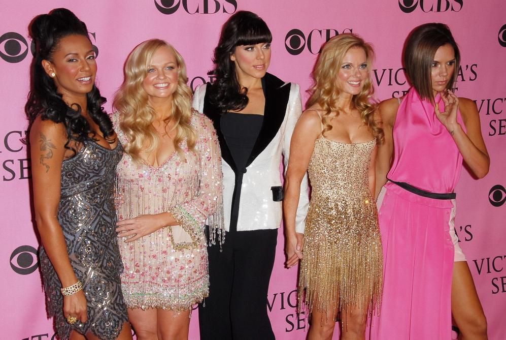 Bientôt un remake du clip de « Wannabe » pour les 25 ans du titre des Spice Girls ?
