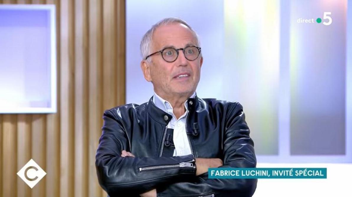 Bientôt un biopic sur Didier Raoult avec Fabrice Luchini ?