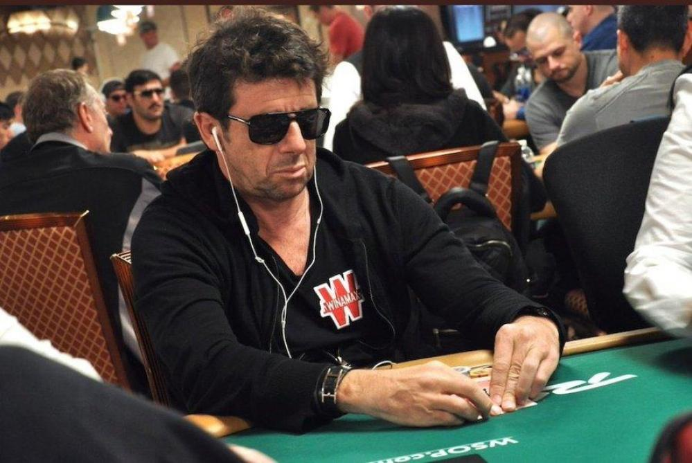 Poker kort