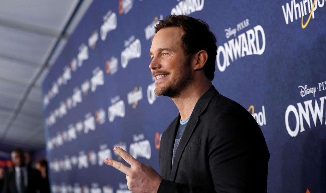 La «guerre des Chris» à Hollywood se transforme en une vague de critiques contre Chris Pratt