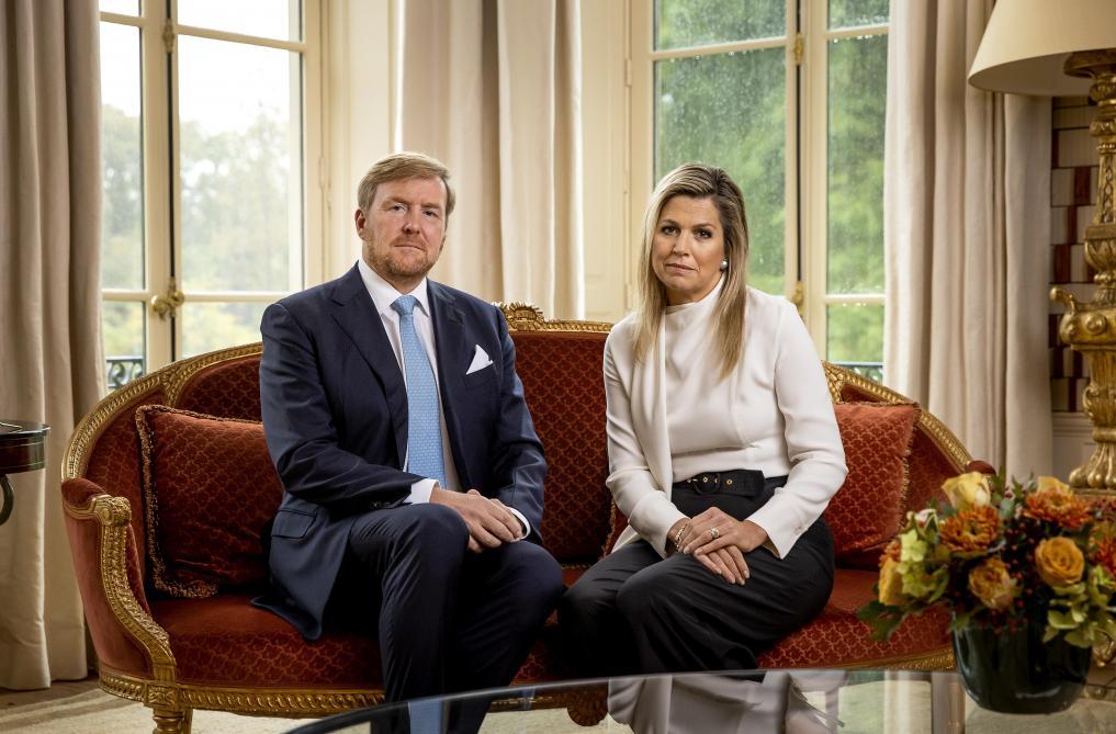 Le couple royal néerlandais s'excuse pour ses vacances secrètes en pleine pandémie (vidéo)