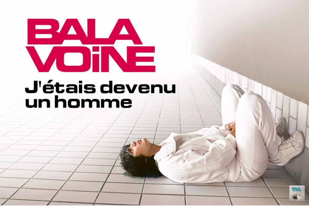 Une chanson inédite de Daniel Balavoine dévoilée
