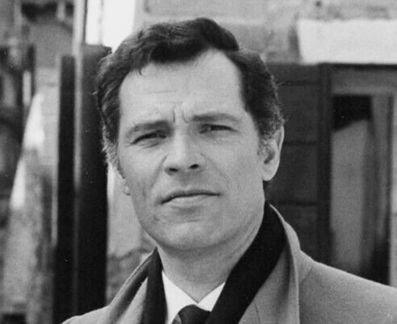 L'acteur Claude Giraud (Rabi Jacob) est décédé à 84 ans