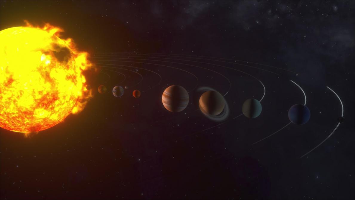 Le 21 décembre prochain, un phénomène rare aura lieu dans le ciel