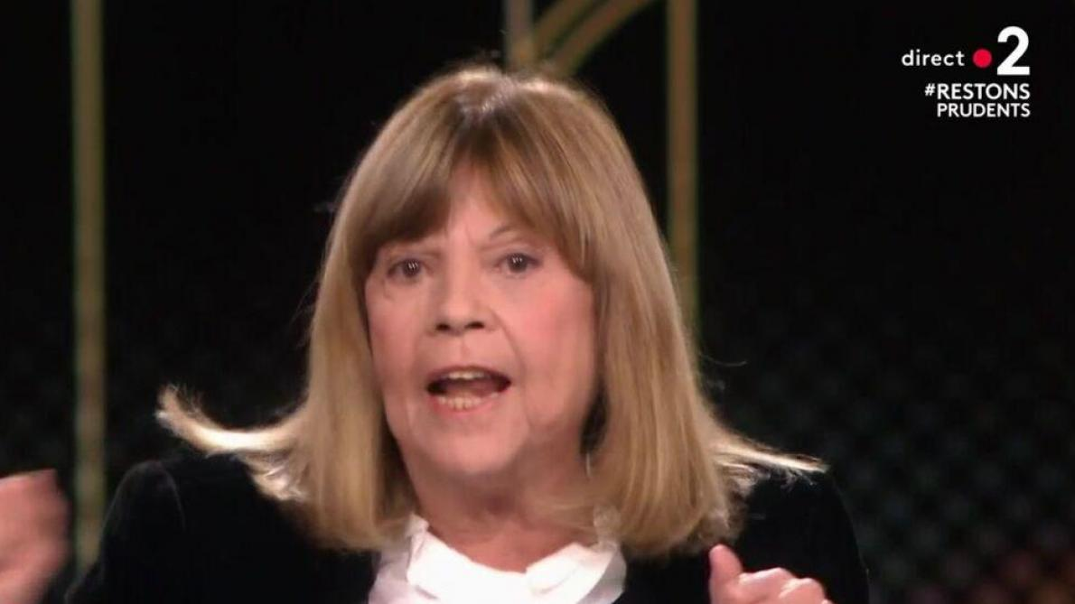 Chantal Goya crée le malaise sur France 2 avec Gims et Kendji