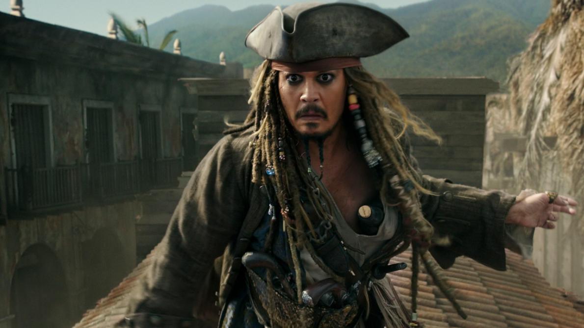 Disney ferme définitivement la porte à Johnny Depp — Pirates des Caraïbes