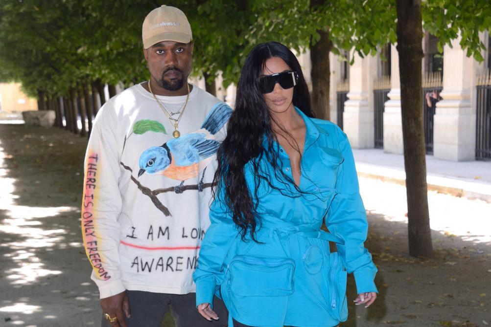 Kanye West et Kim Kardashian pourraient divorcer — People USA