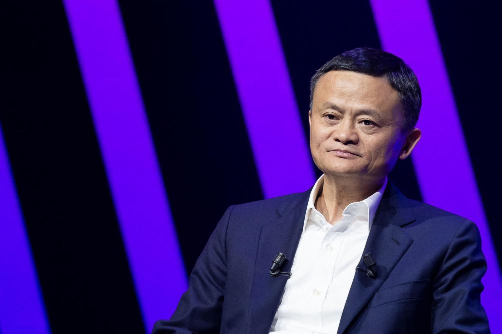 L'énigme Jack Ma: disgrâce d'un milliardaire chinois