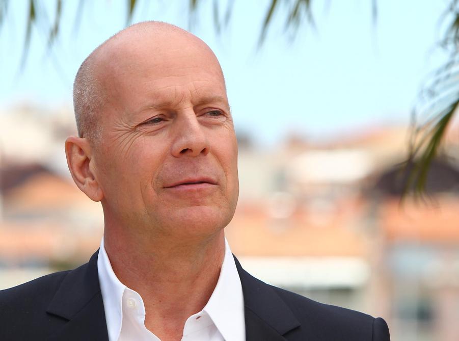 Bruce Willis refuse de porter un masque dans une pharmacie