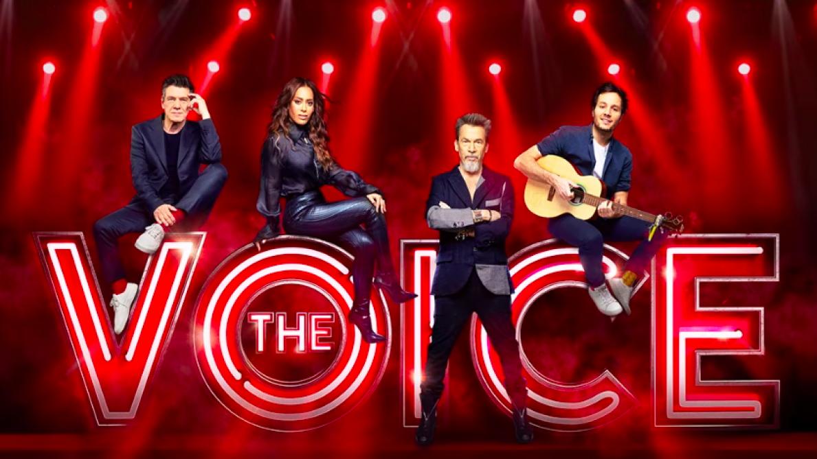 « The Voice » : la tension entre Vianney et Amel Bent frappe les téléspectateurs - Le Soir