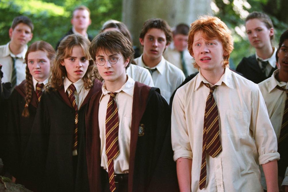 Daniel Radcliffe gêné d'une partie de ses prestations dans «Harry Potter» - Le Soir
