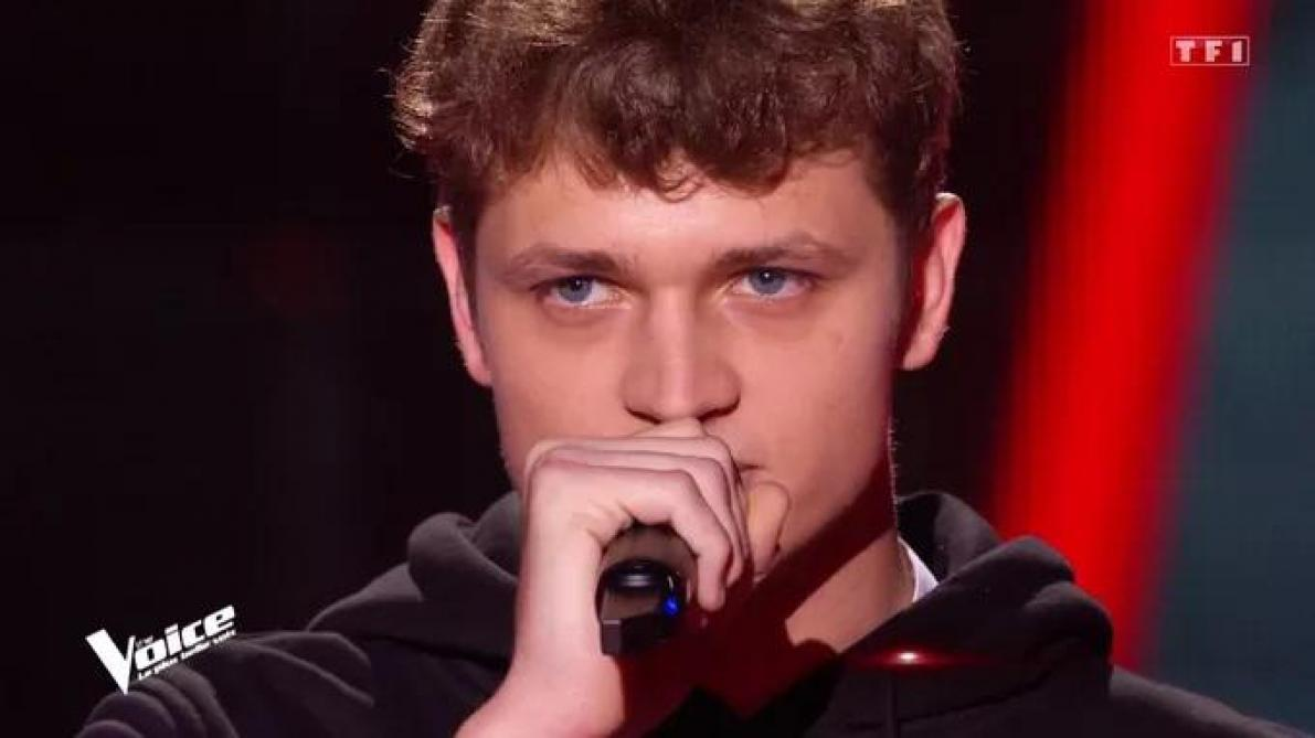 «The Voice France»: le rappeur The Vivi exclu à cause de tweets racistes et homophobes
