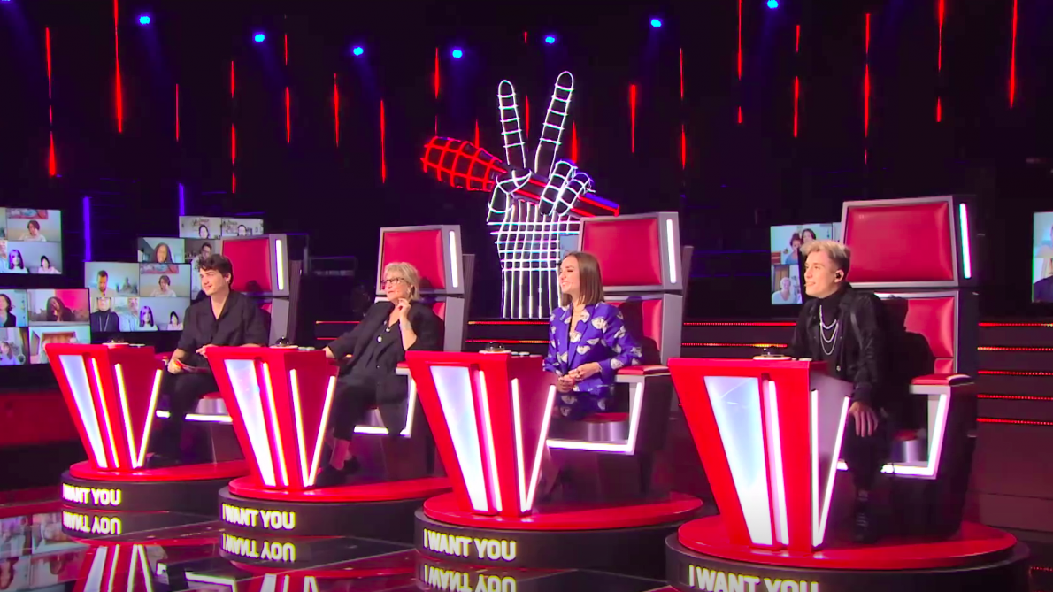 Polémique à «The Voice Belgique»: un candidat écarté de l'émission récuse la thèse de la production - Le Soir
