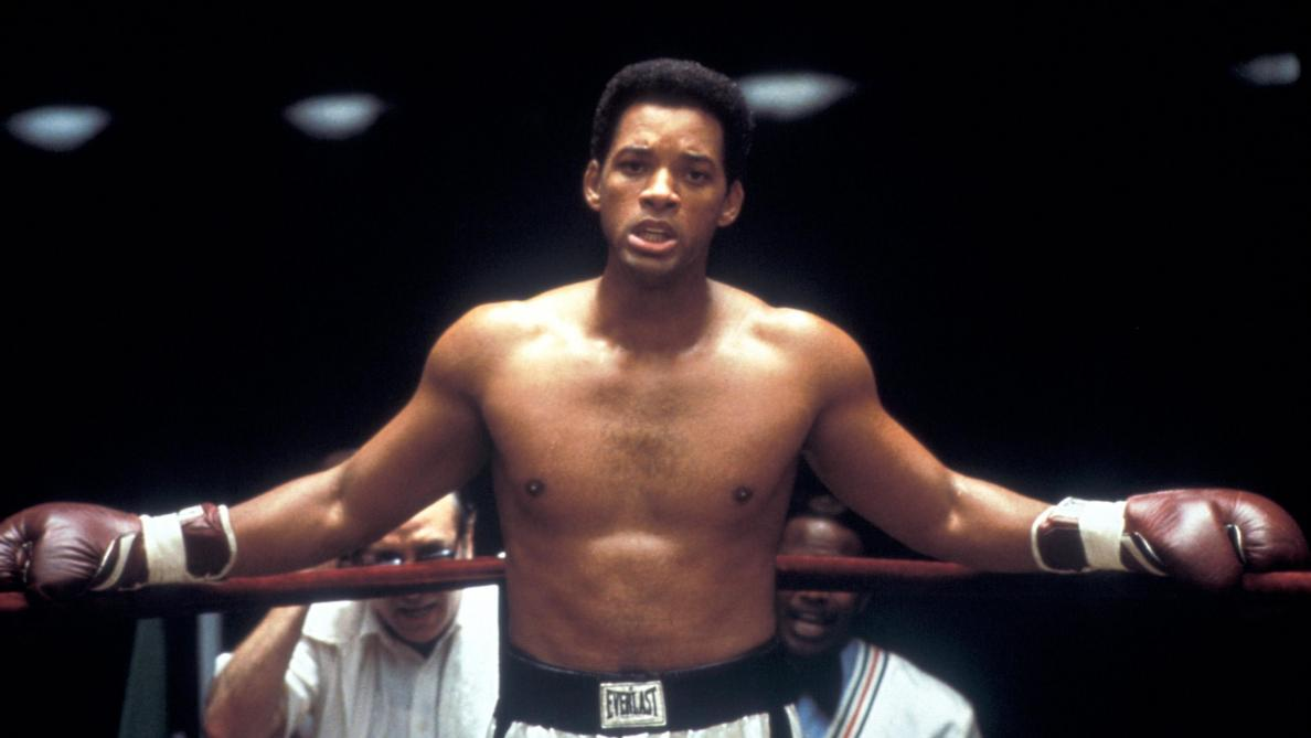 Will Smith, poing par poing dans «Ali»