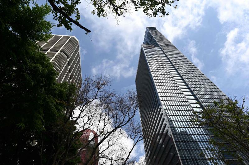Le milliardaire James Dyson achète le penthouse le plus cher de Singapour (photo)