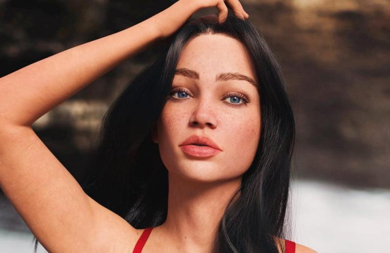 La femme parfaite (selon les amateurs de porno)