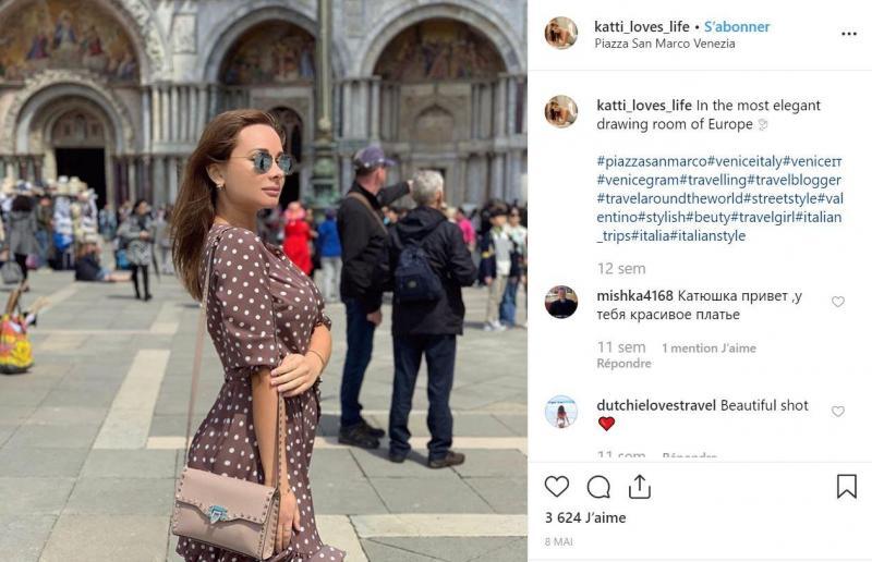 Une activiste des réseaux sociaux retrouvée morte, dans une valise — Russie