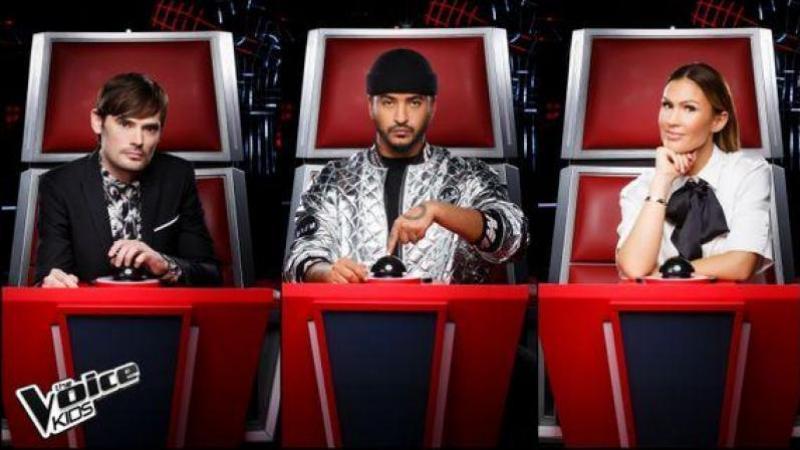 The Voice Belgique: retour surprise de deux coachs dans la version «kids» sur la RTBF (vidéos)