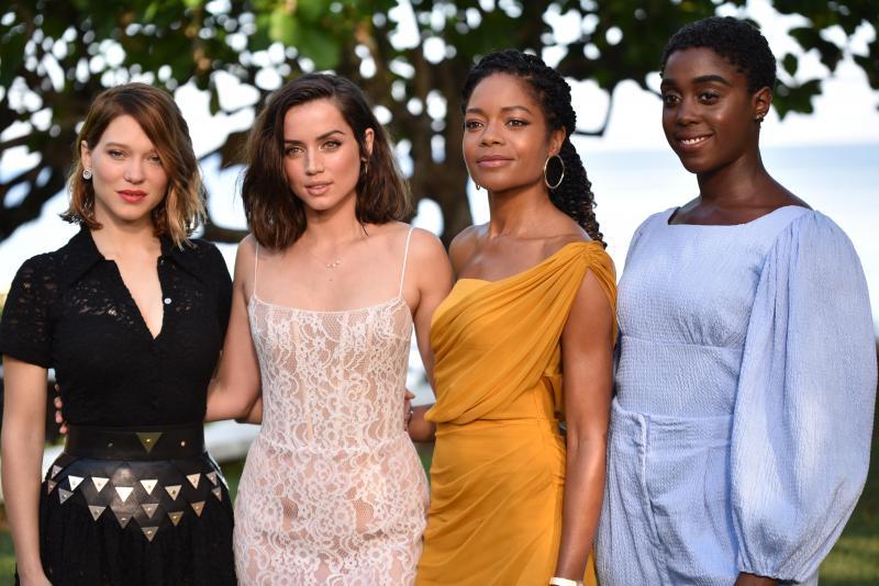 « No Time to Die »: le nouveau James Bond va « vraiment choquer les spectateurs »